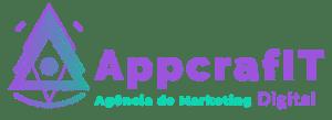 Imagem Logo AppcrafIT Rodape